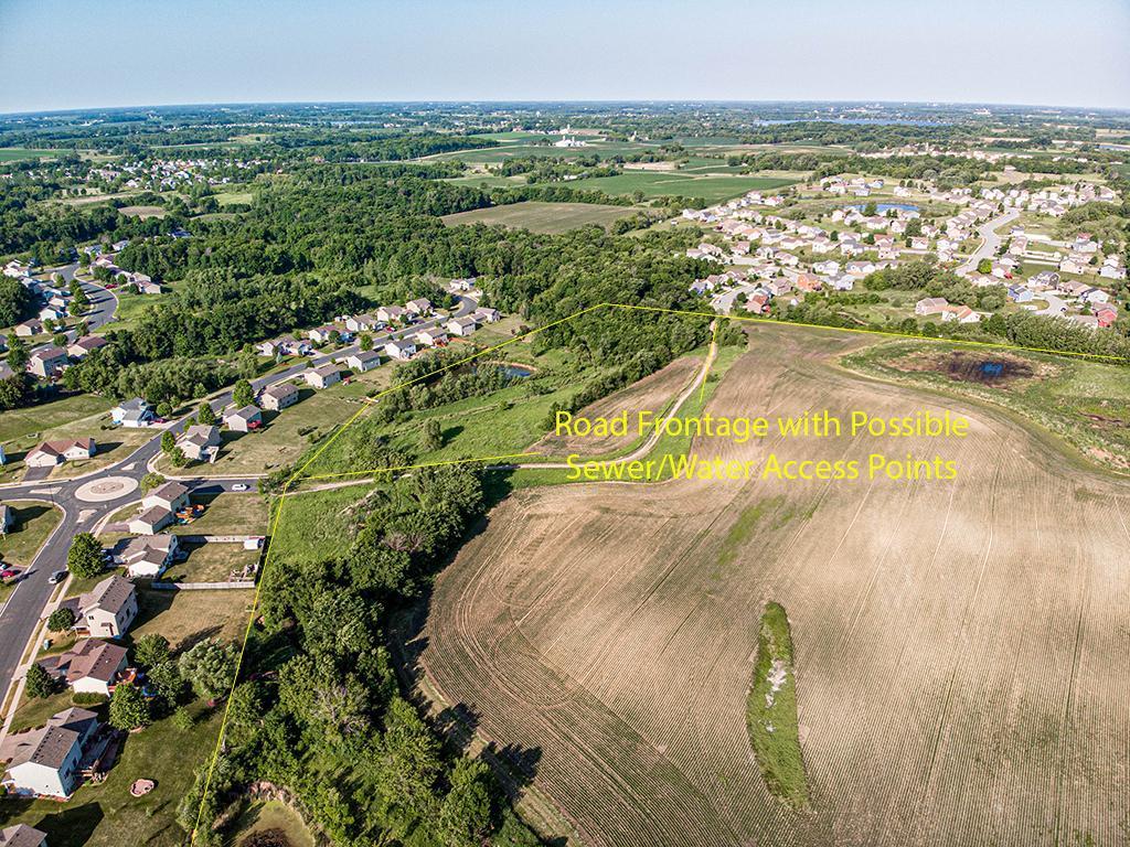 XXXX Aspen Lane Property Photo - Montrose, MN real estate listing
