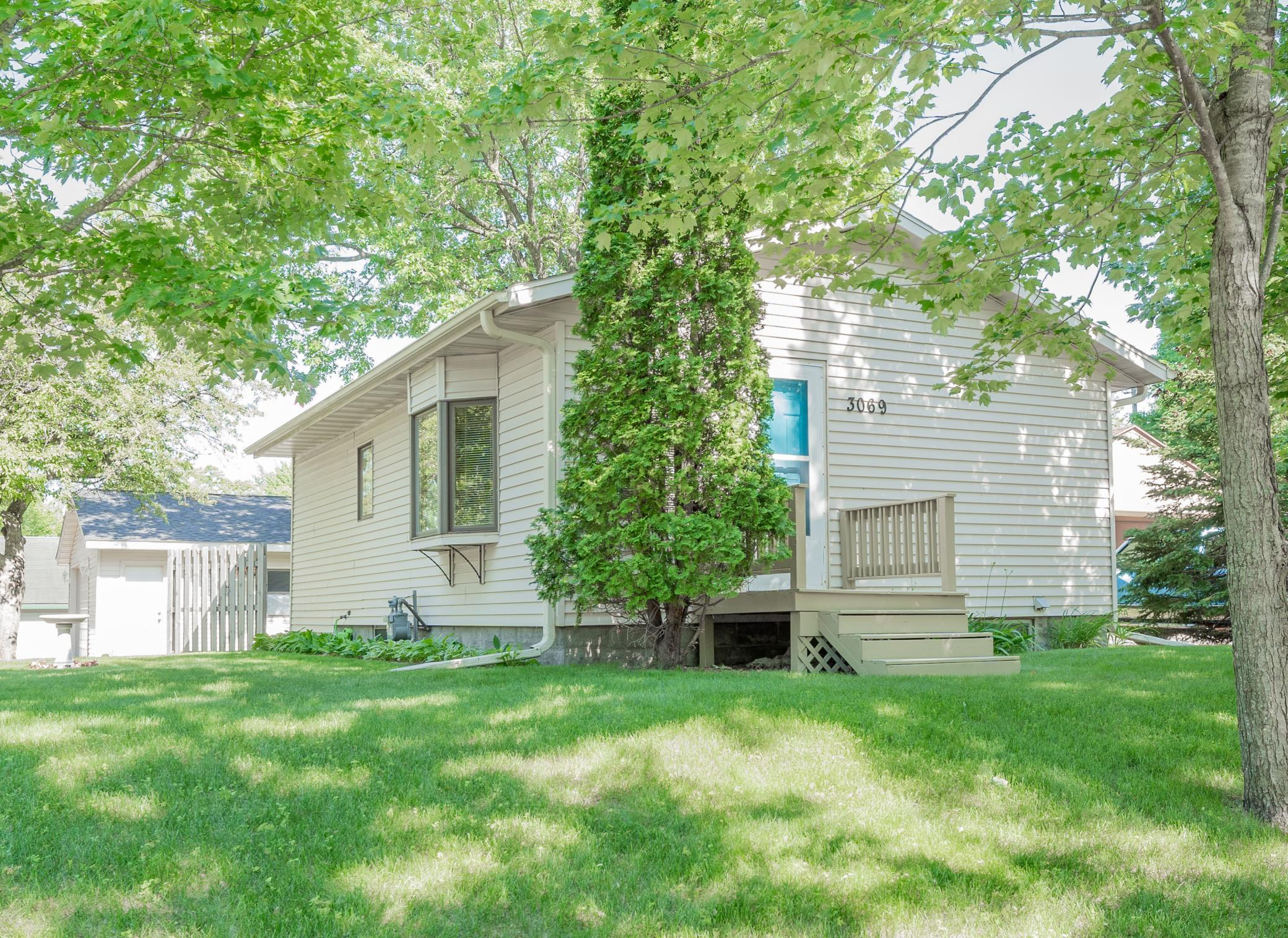 3069 Mars Property Photo - Eau Claire, WI real estate listing
