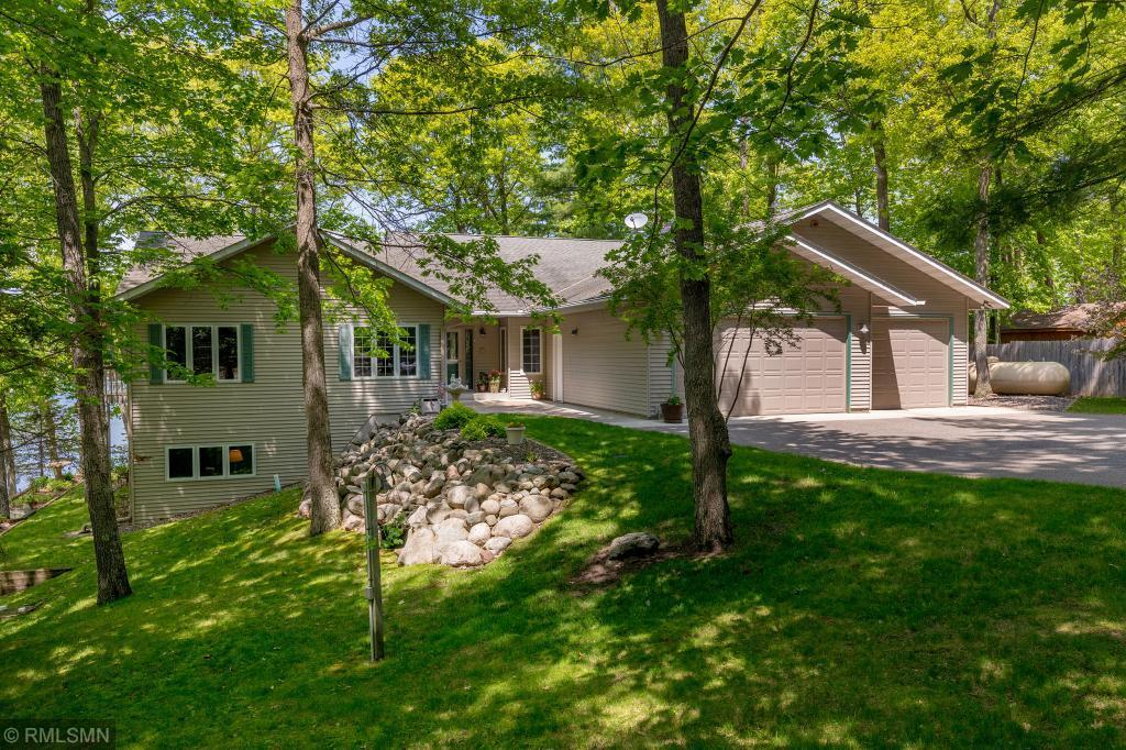 24518 Placid Property Photo - Deerwood, MN real estate listing