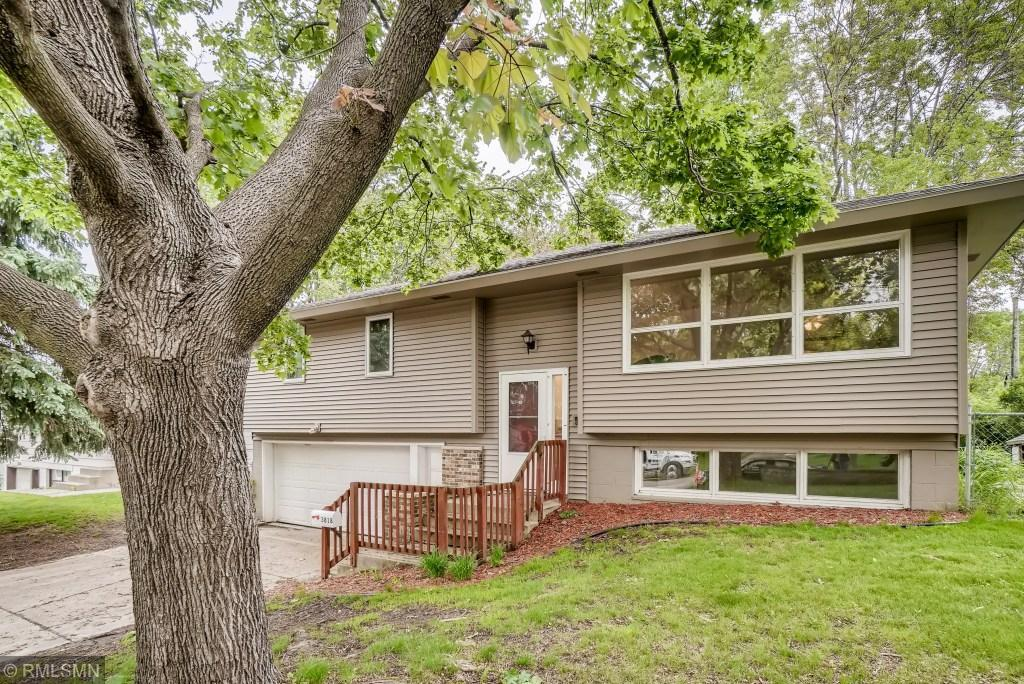 3818 17th NW Property Photo - Rochester, MN real estate listing
