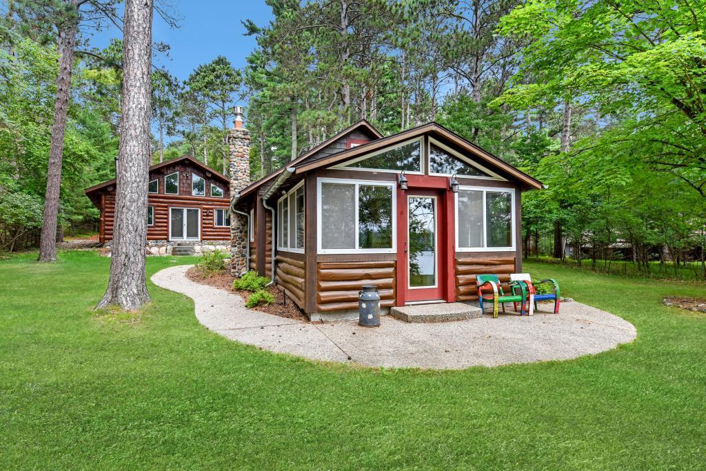 12329 Whitefish Property Photo - Crosslake, MN real estate listing