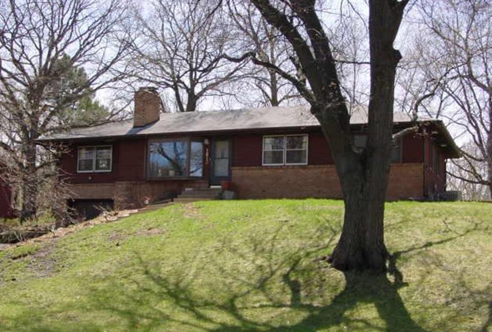 1812 Venus Avenue Property Photo - Arden Hills, MN real estate listing