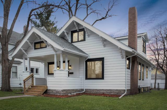 3941 Harriet Property Photo - Minneapolis, MN real estate listing