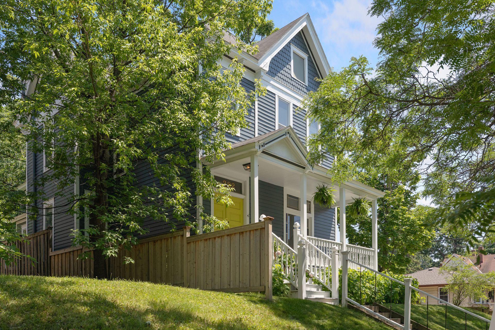 382 Maple Street Property Photo - Saint Paul, MN real estate listing