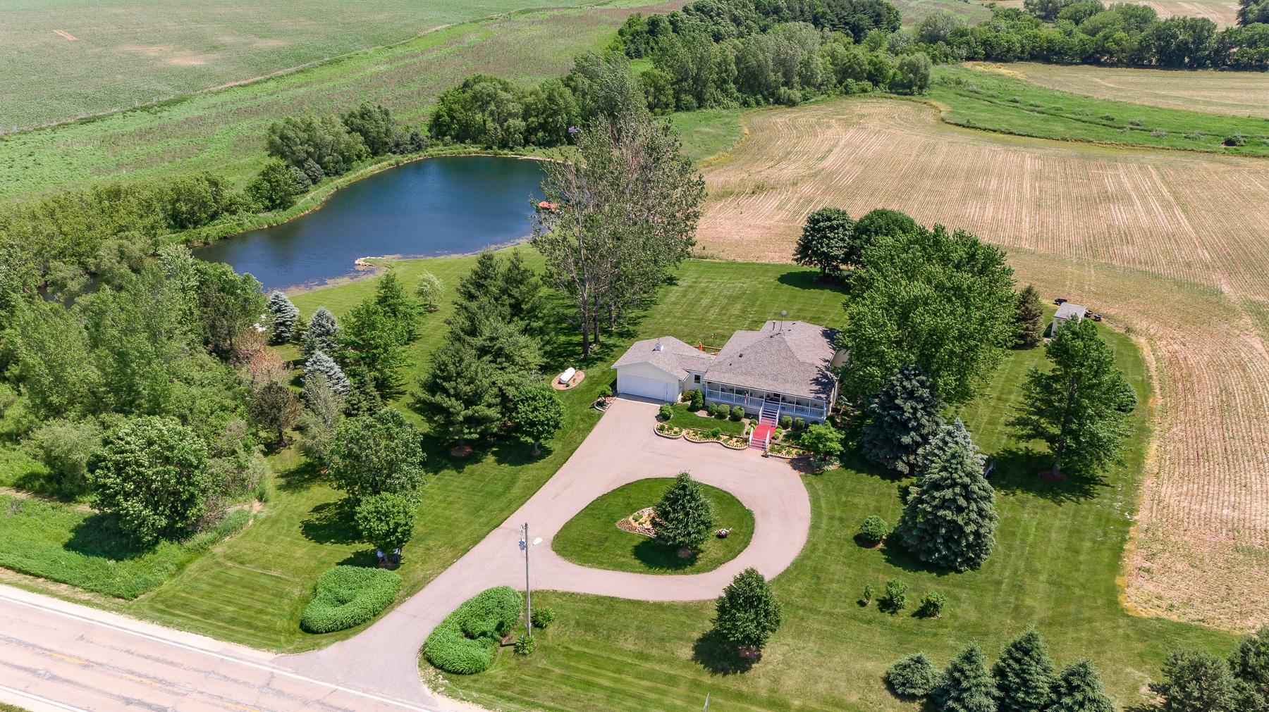 1610 County Road 3 NW Property Photo - Byron, MN real estate listing