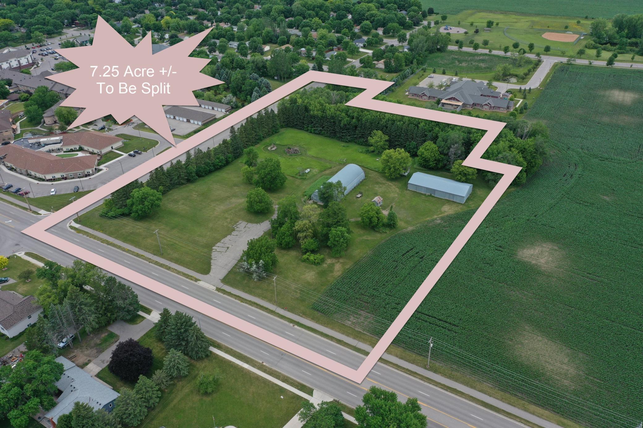 1205 Willmar Avenue SE Property Photo - Willmar, MN real estate listing