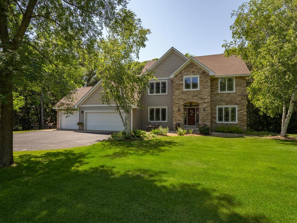 26370 Woodlands Property Photo - Zimmerman, MN real estate listing