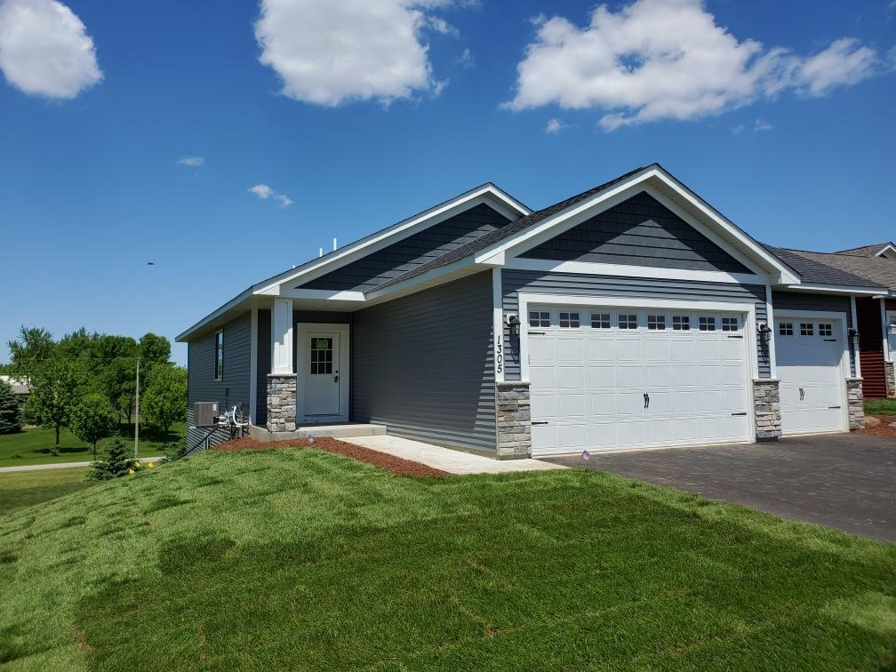 1305 Southfork SE Property Photo - Hutchinson, MN real estate listing