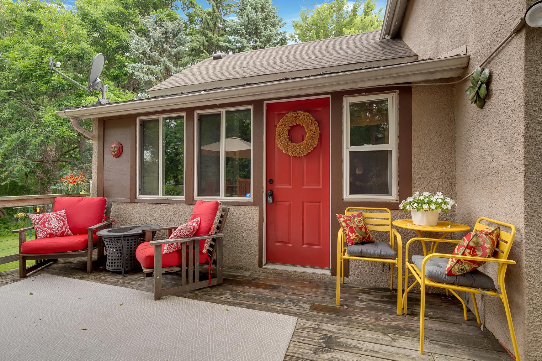 4651 Mounds View Boulevard Property Photo - Arden Hills, MN real estate listing