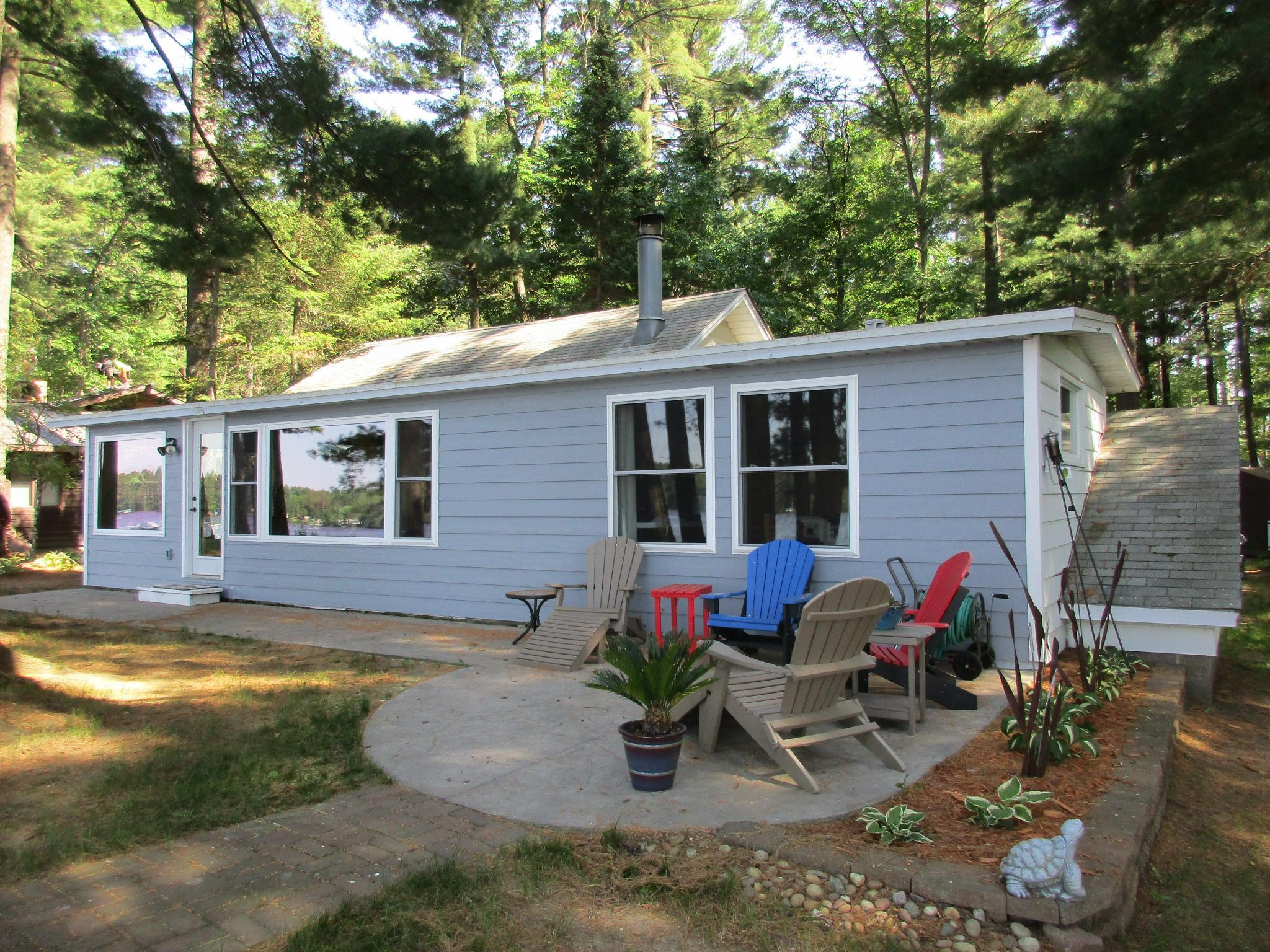 2586 7 1/4 Property Photo - Chetek Twp, WI real estate listing