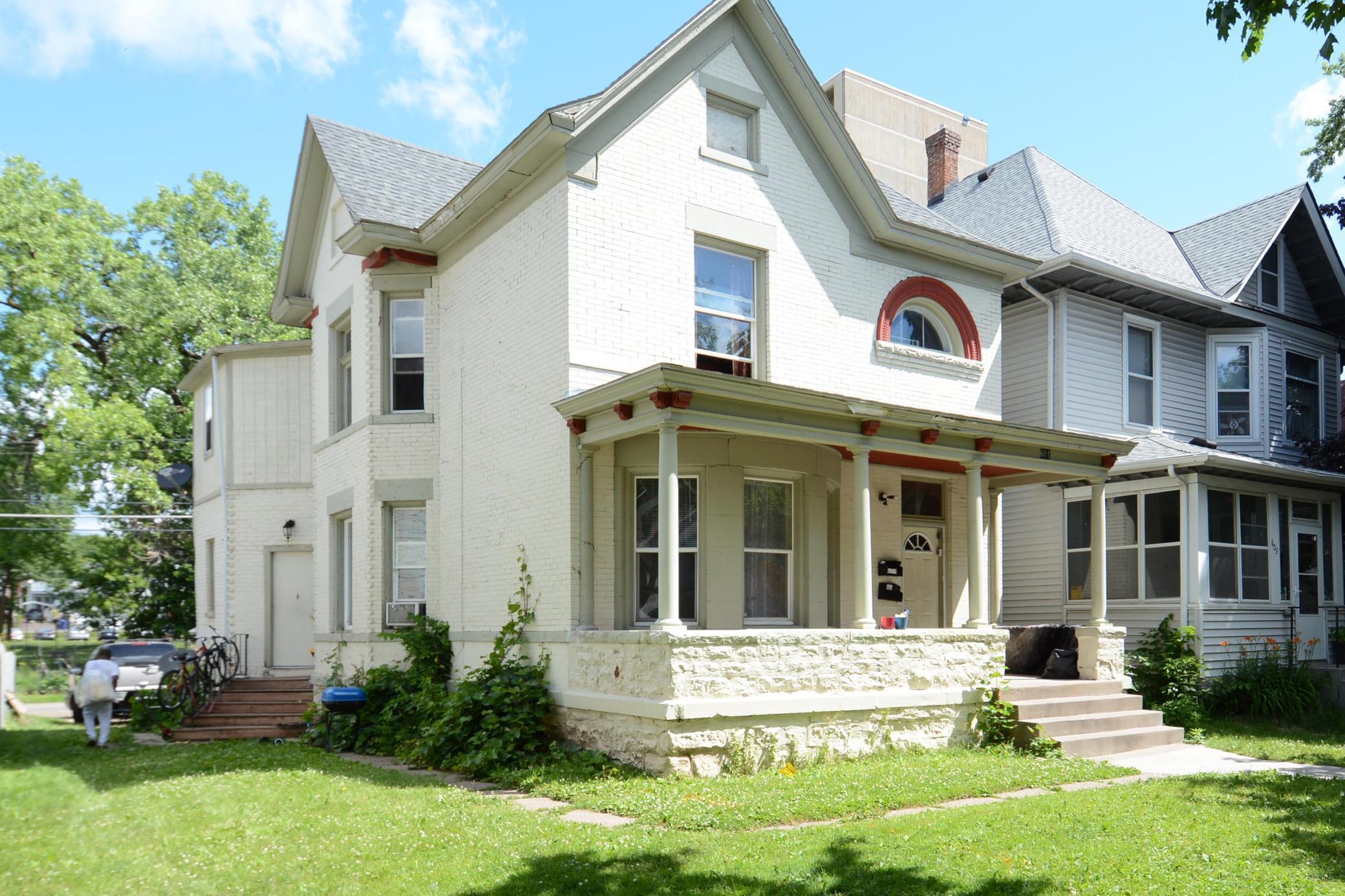 601 Case Avenue Property Photo - Saint Paul, MN real estate listing