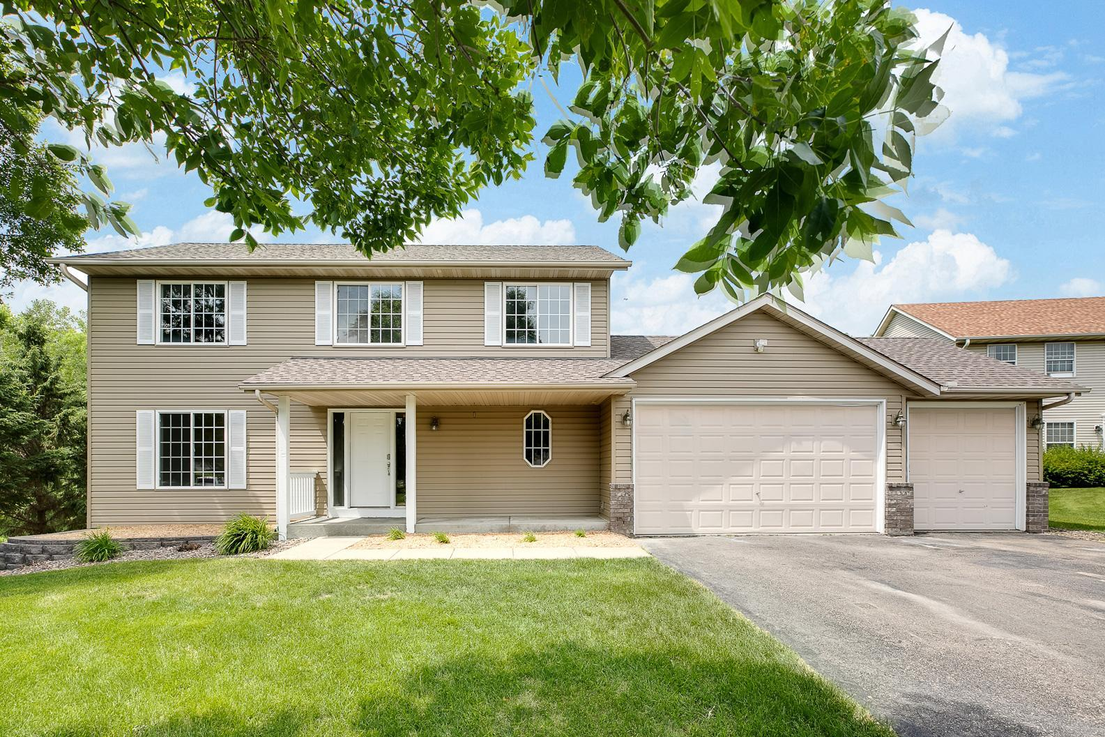 9029 Coffman Property Photo - Inver Grove Heights, MN real estate listing