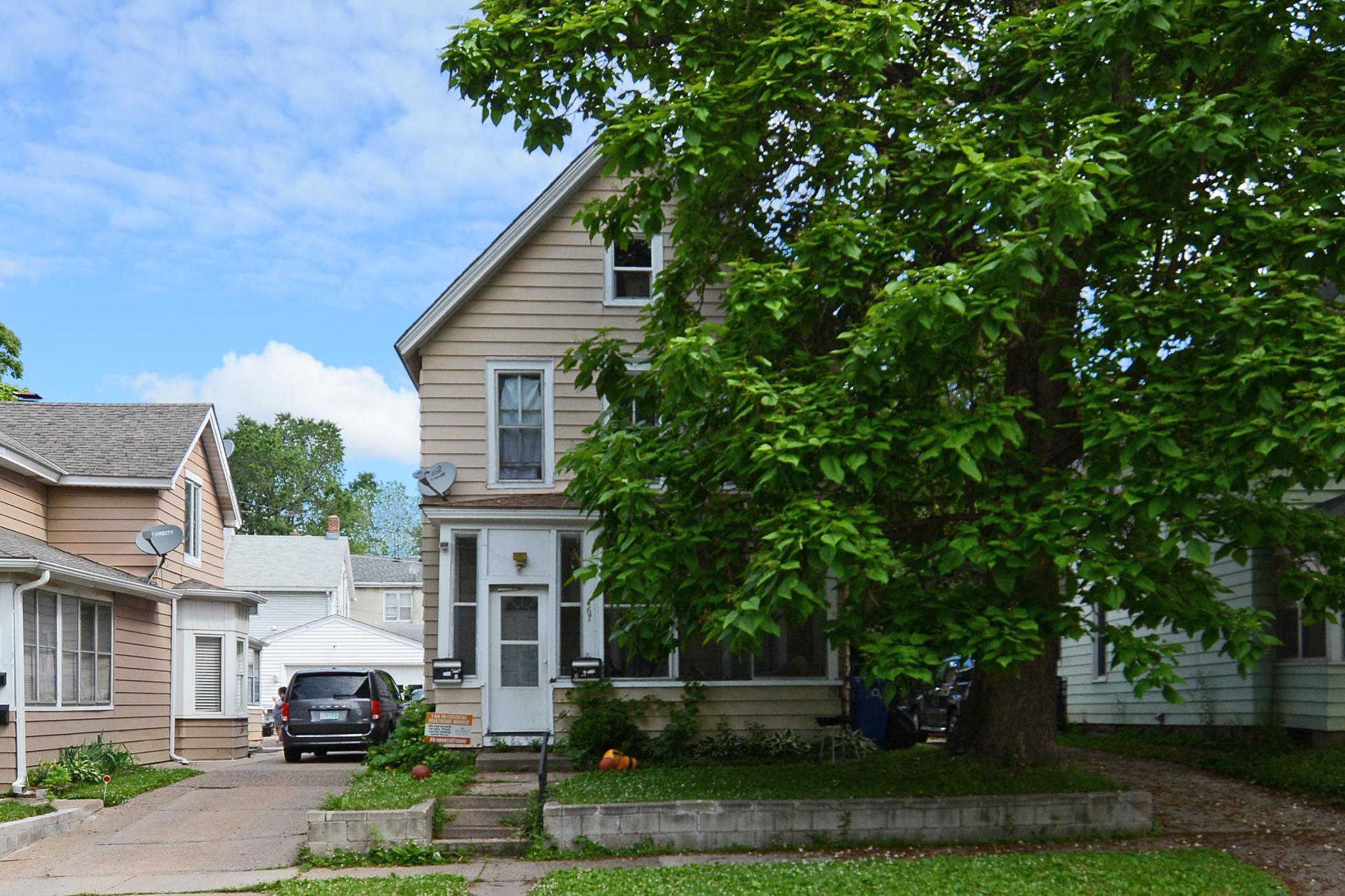 467 Beaumont Property Photo - Saint Paul, MN real estate listing