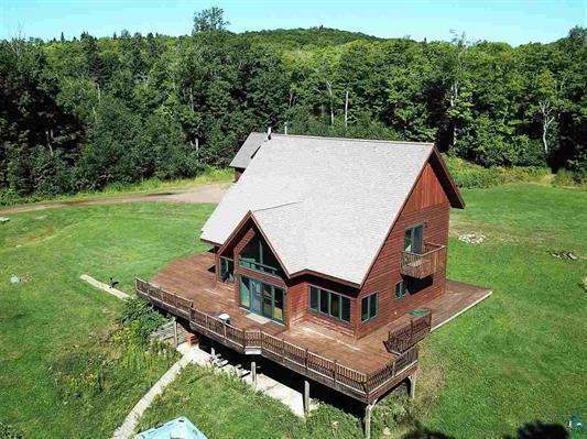 777 County Rd 14 Property Photo - Grand Marais, MN real estate listing
