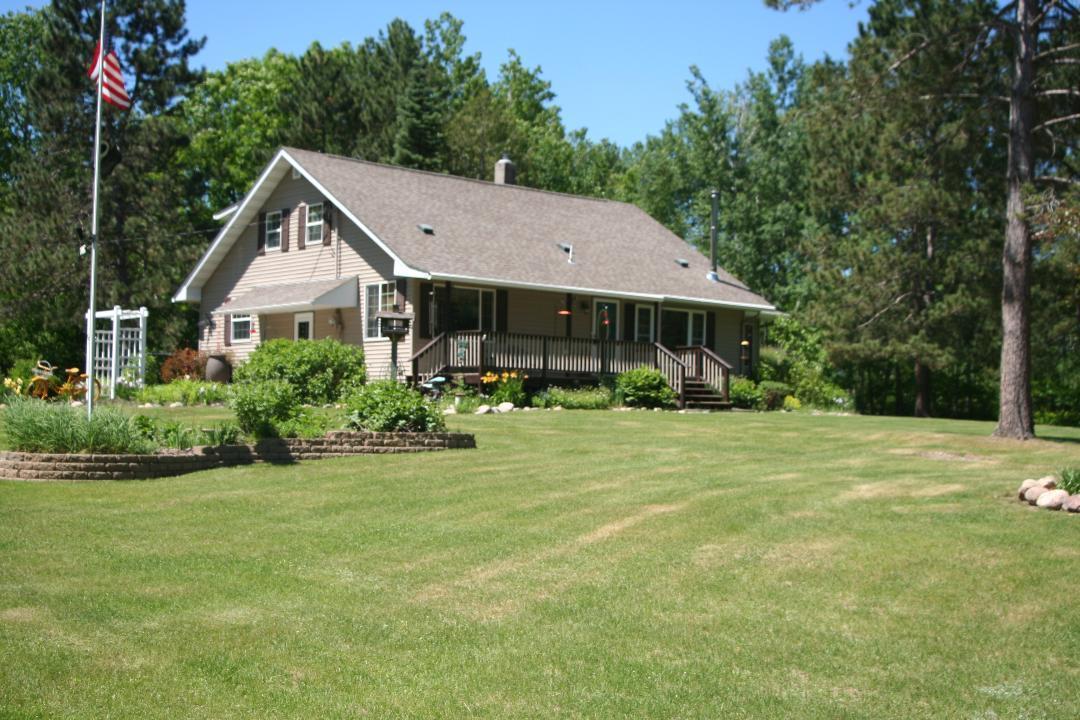 35191 Shoal Lake Property Photo - Grand Rapids, MN real estate listing