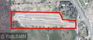 Lot 3 260th Property Photo - East Farmington, WI real estate listing