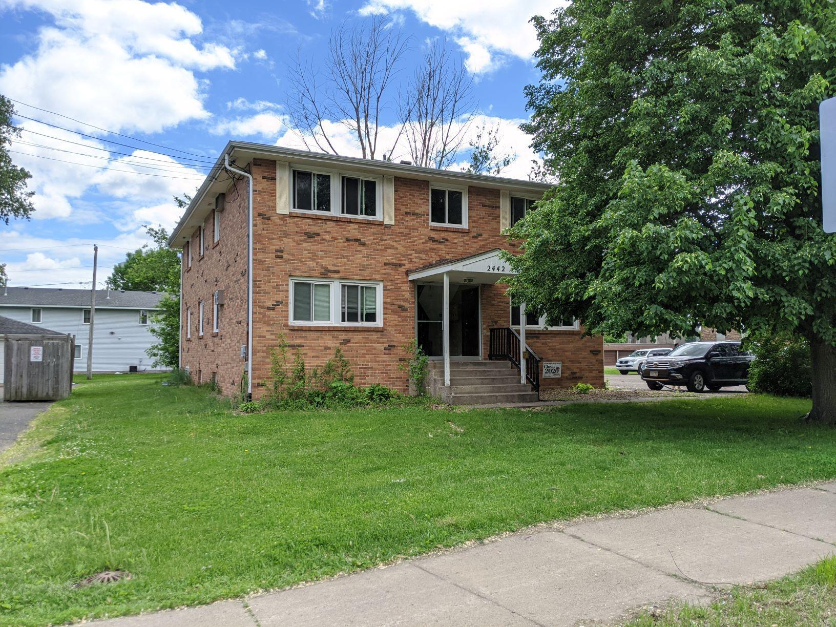 2442 County Road I Property Photo - Mounds View, MN real estate listing