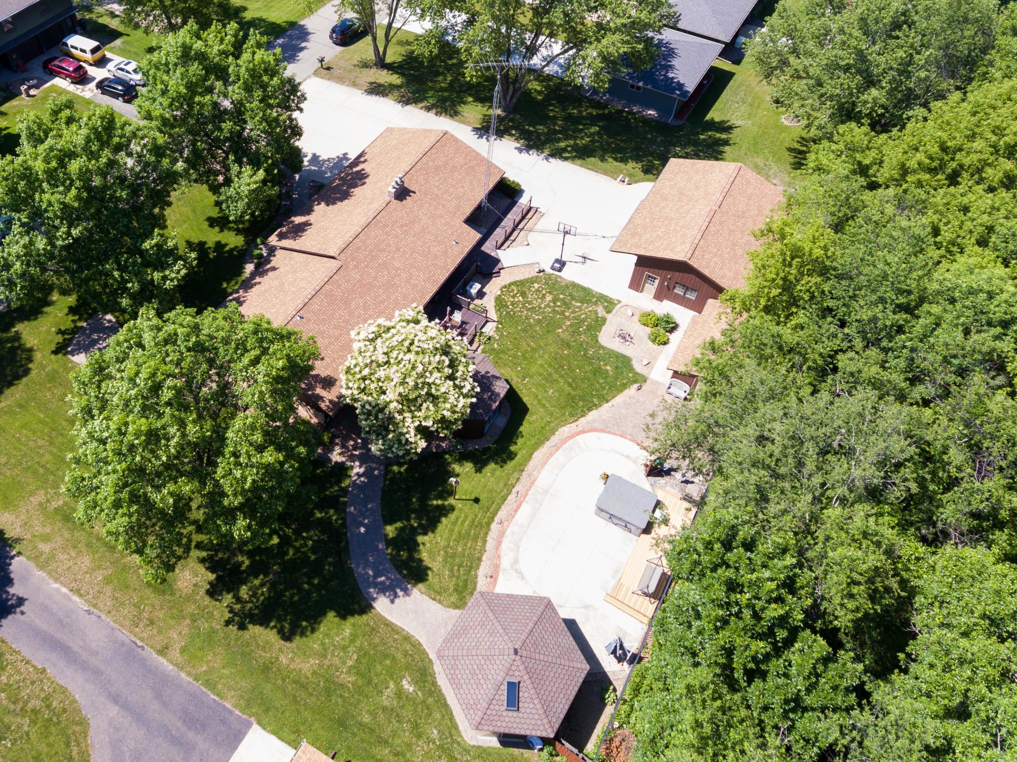 1510 Neill SE Property Photo - Rochester, MN real estate listing