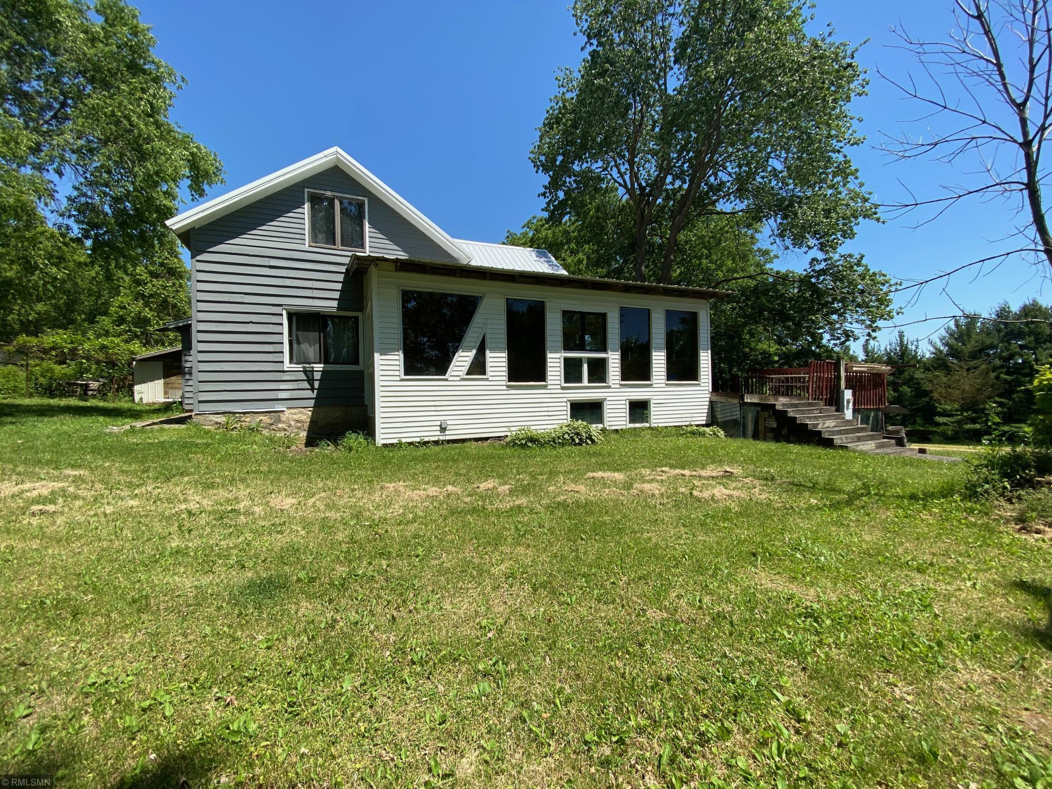 W5144 State Road 35 Property Photo - Bay City, WI real estate listing