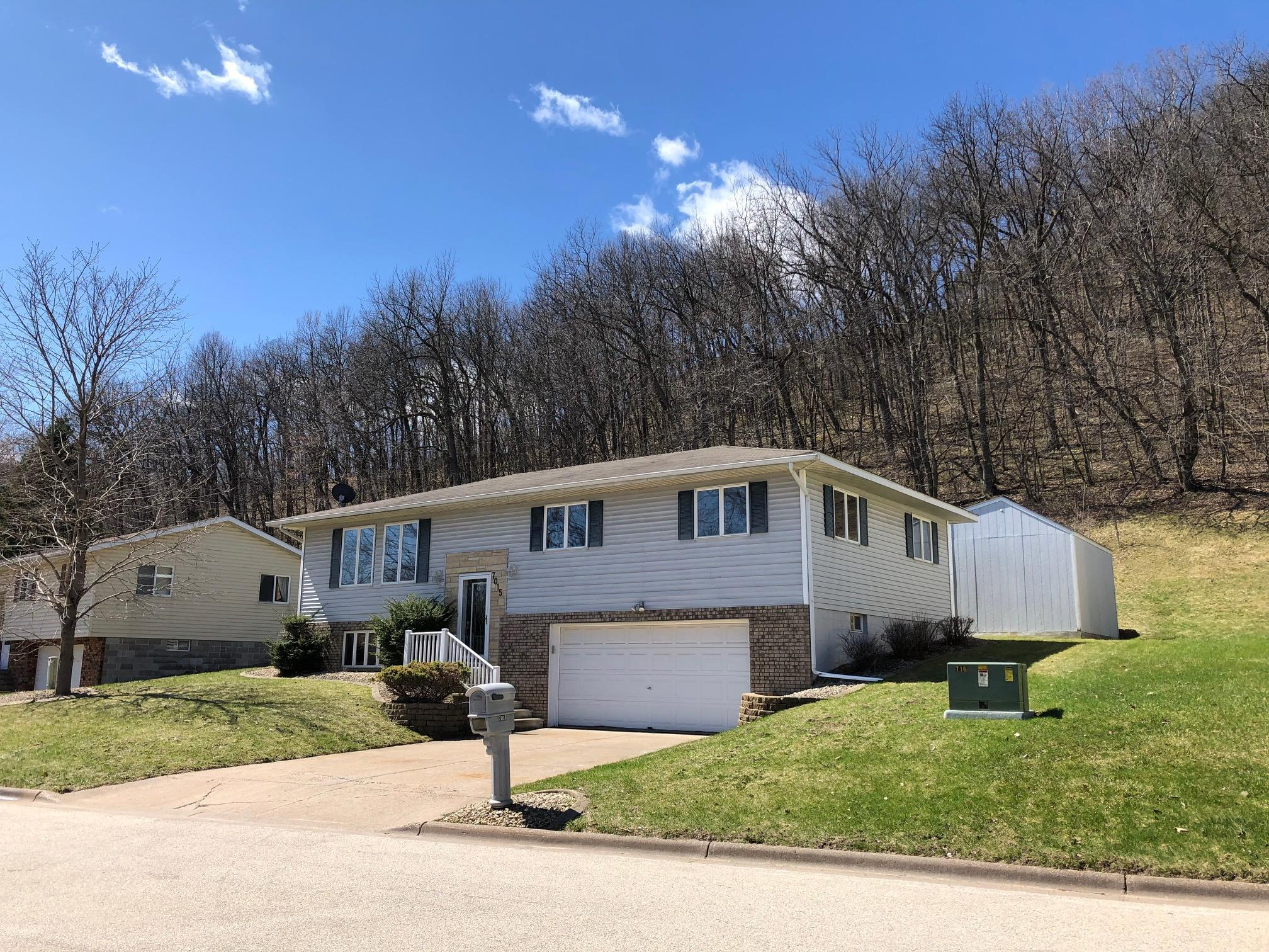 7015 Woodland Boulevard Property Photo - Goodview, MN real estate listing