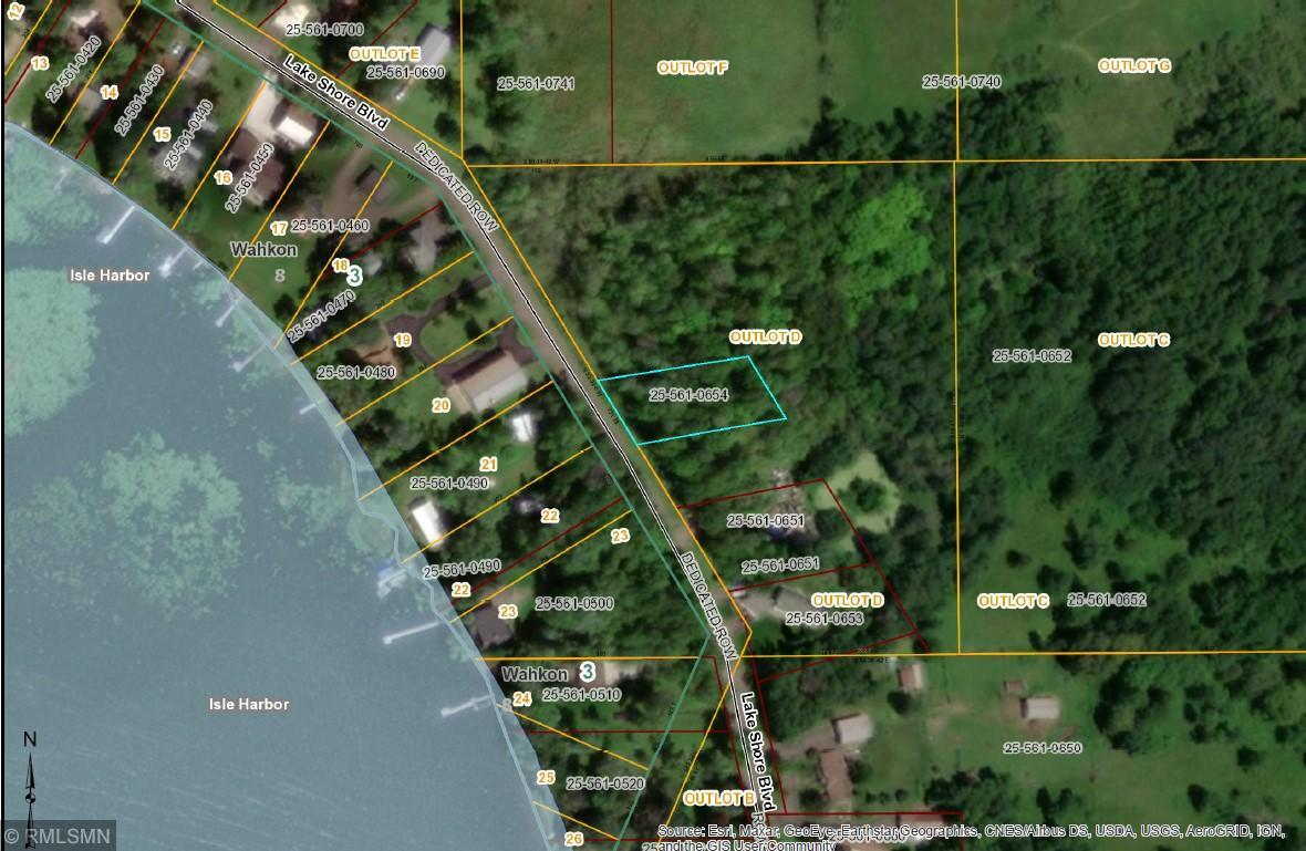 Xxx Lot B Lake Shore Boulevard Property Photo