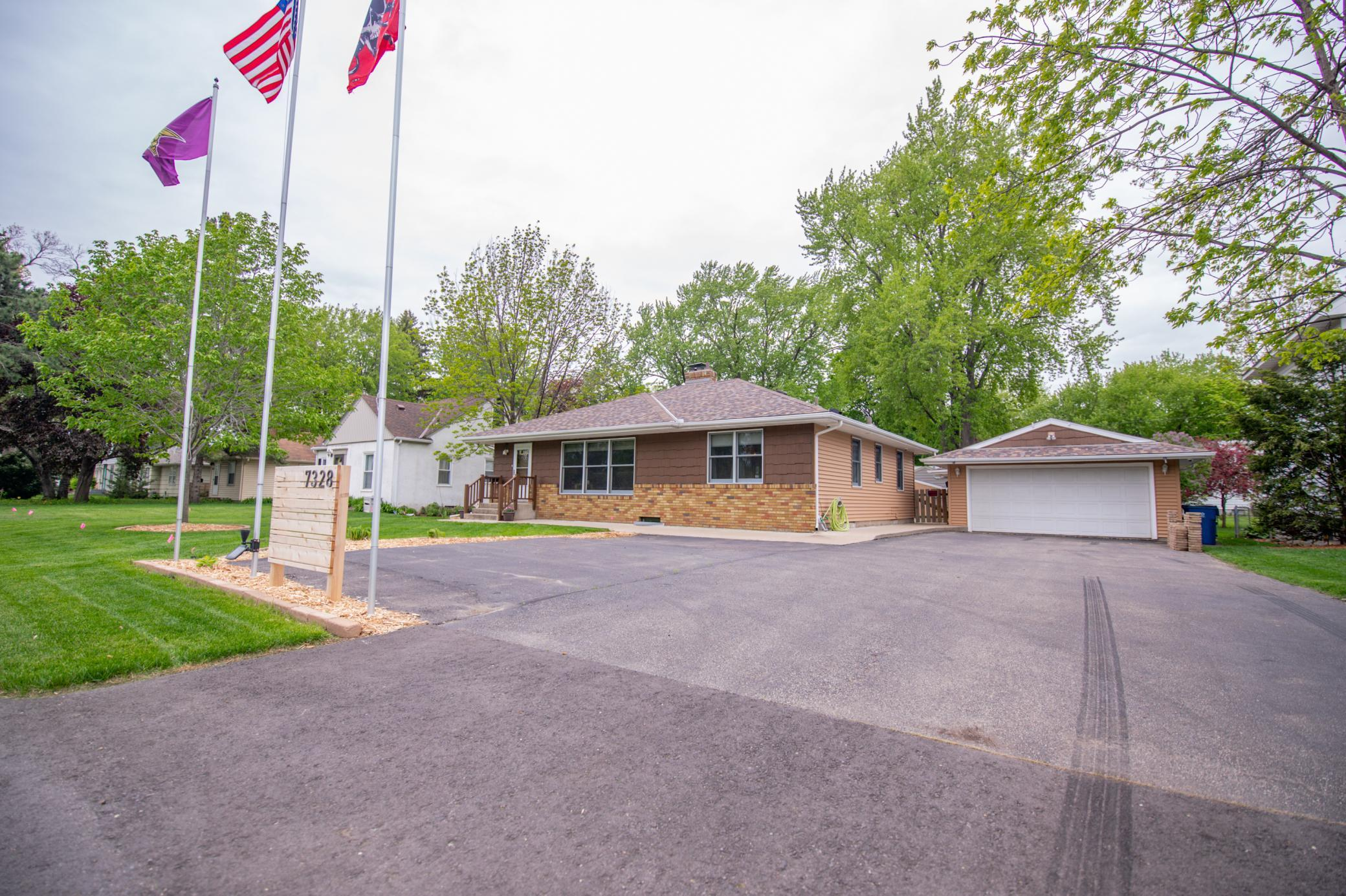 7328 Lyndale Avenue S Property Photo - Richfield, MN real estate listing