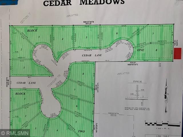 1509 Cedar Lane Property Photo - Litchfield, MN real estate listing