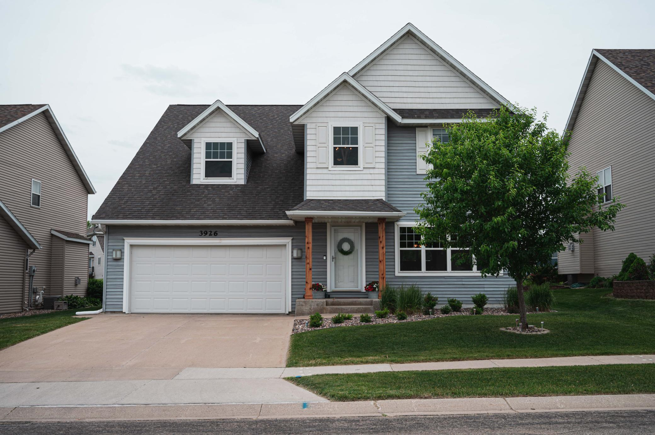 3926 Jonafree NW Property Photo - Rochester, MN real estate listing