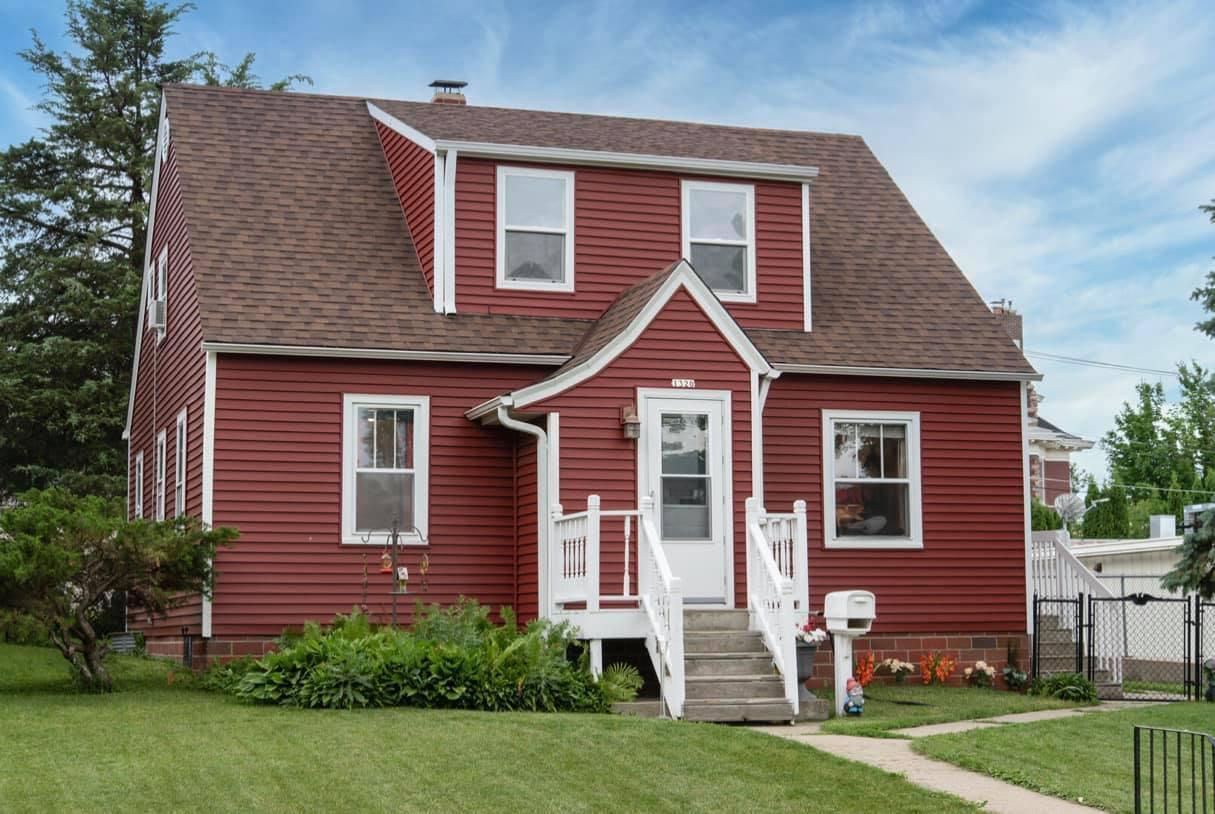 1320 Hennepin N Property Photo - Glencoe, MN real estate listing