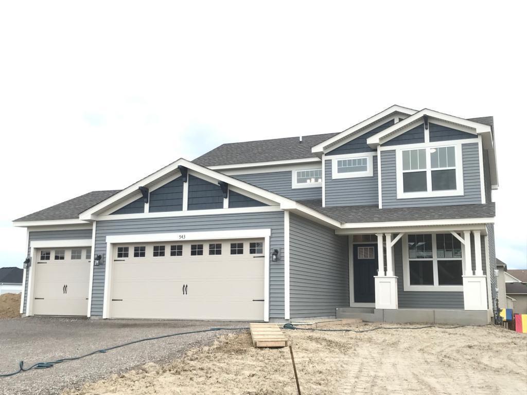 5056 Greenwood Property Photo - Rockford, MN real estate listing