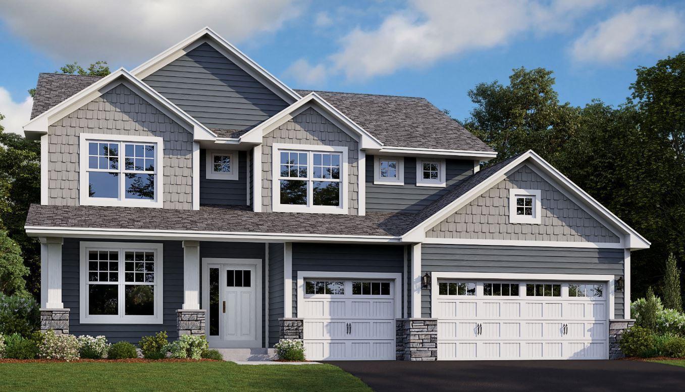 5025 Greenwood Property Photo - Rockford, MN real estate listing