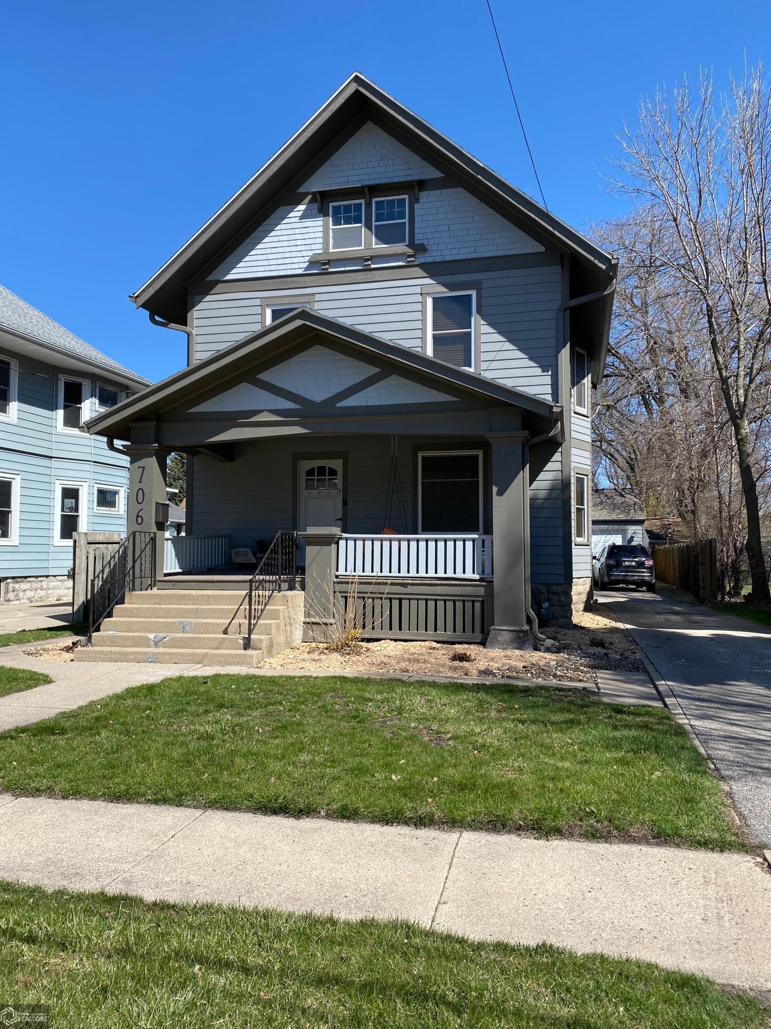 706 7th Avenue Property Photo - Clear Lake, IA real estate listing