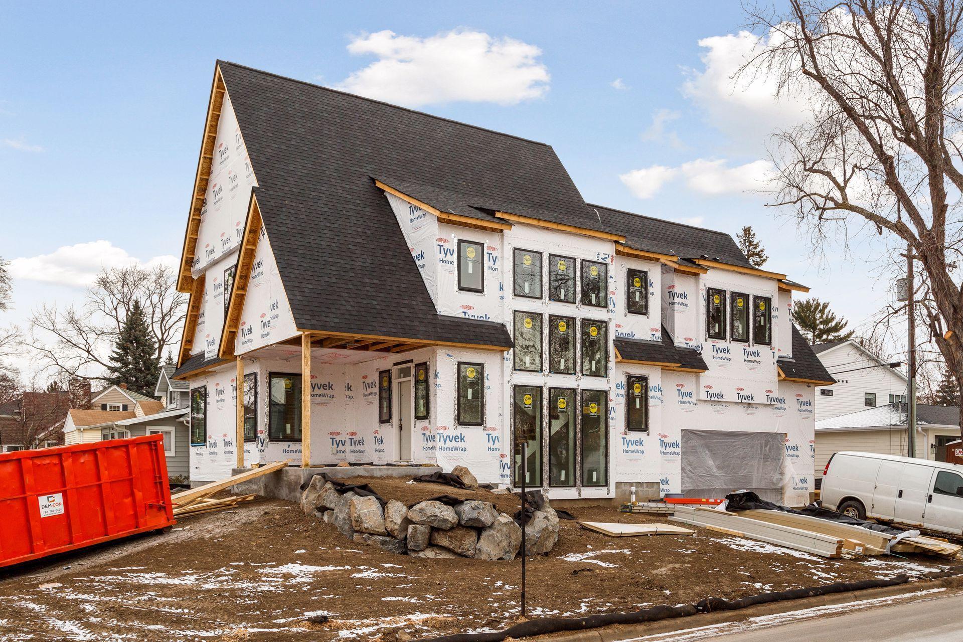 4055 Salem Avenue Property Photo - Saint Louis Park, MN real estate listing