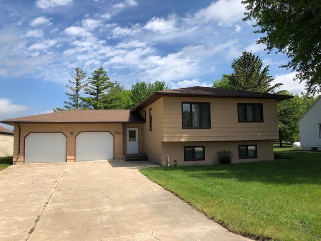 510 Benton Street W Property Photo - Lake Benton, MN real estate listing