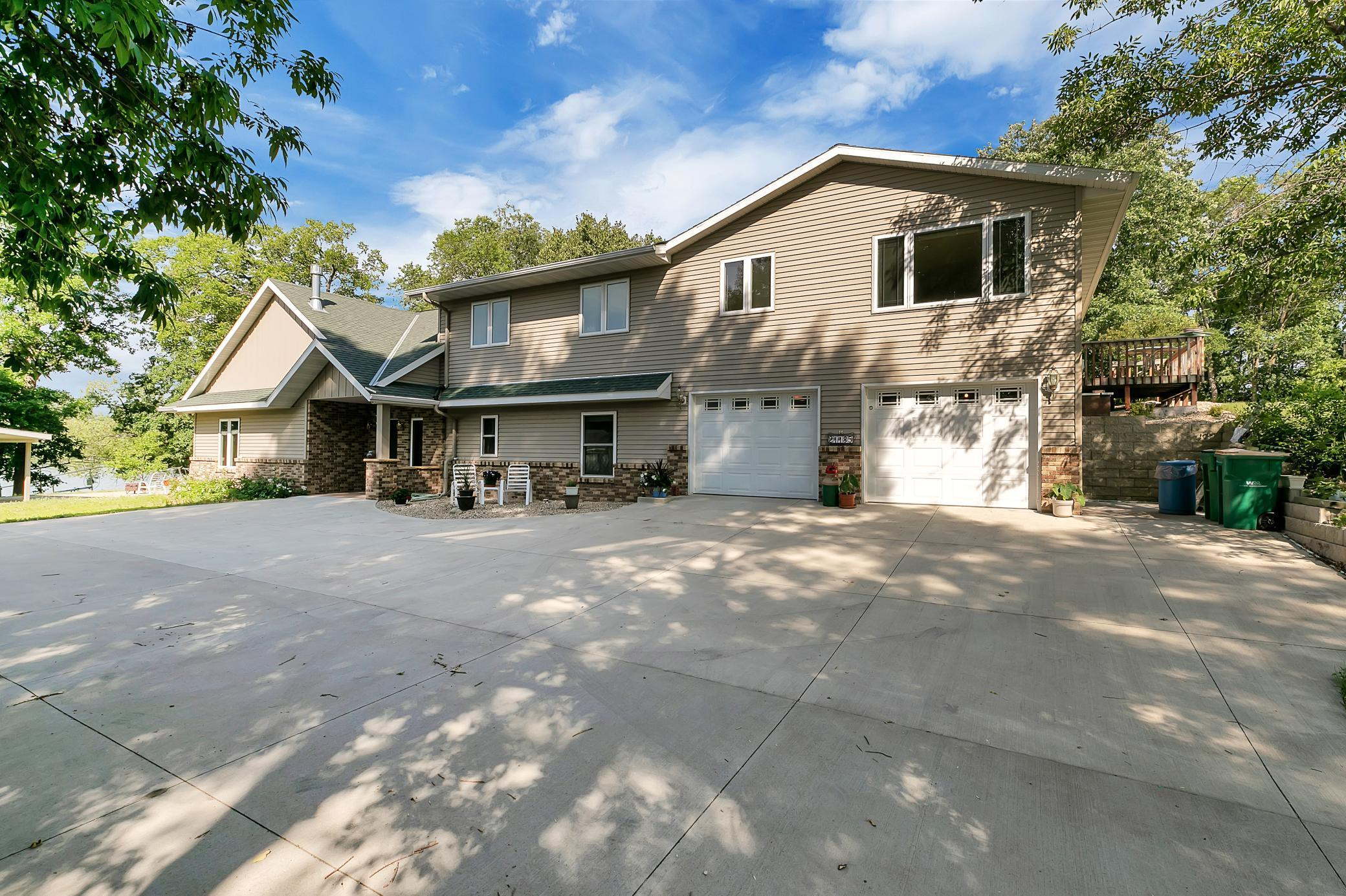 21185 State Highway 22 Property Photo - Richmond, MN real estate listing