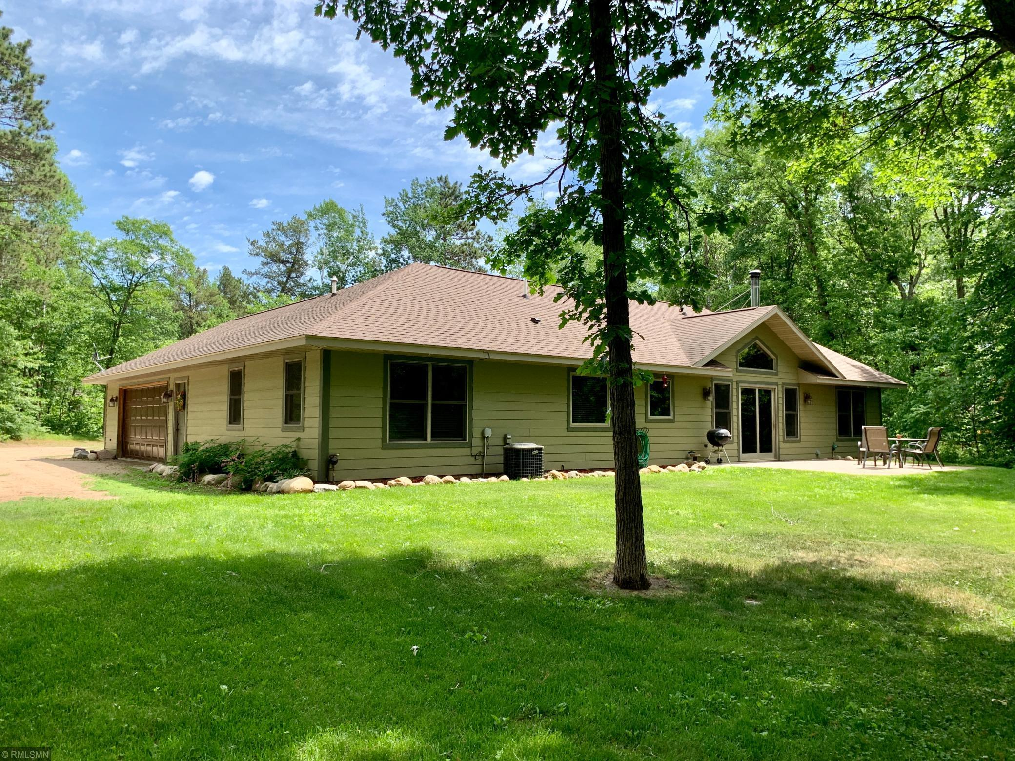 32261 Choctaw Property Photo - Breezy Point, MN real estate listing