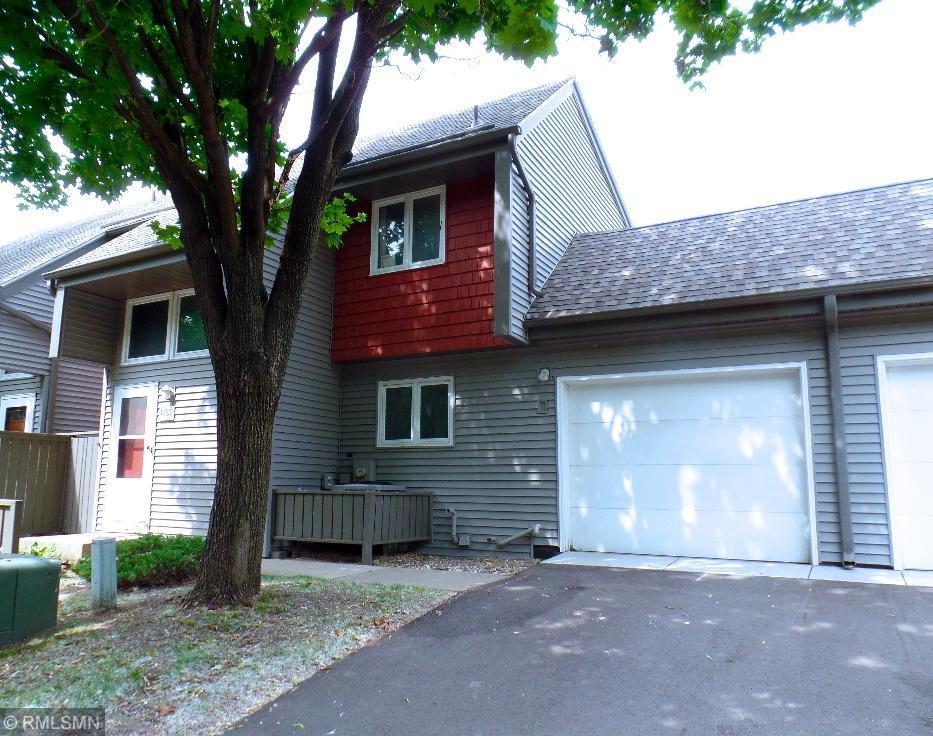1755 Bluebill Property Photo - Eagan, MN real estate listing