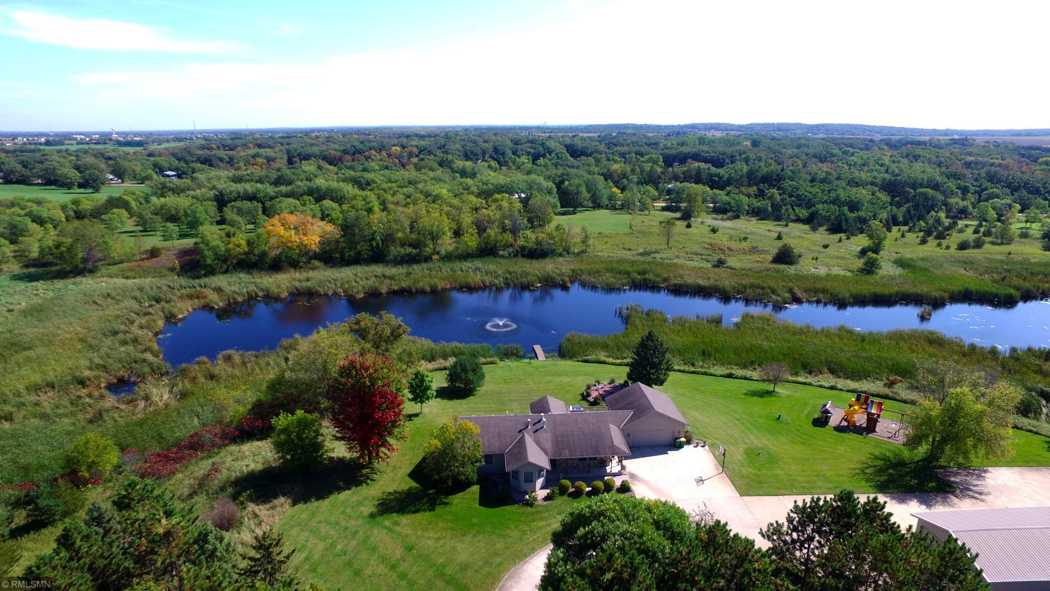 18474 17th E Property Photo - Clearwater, MN real estate listing