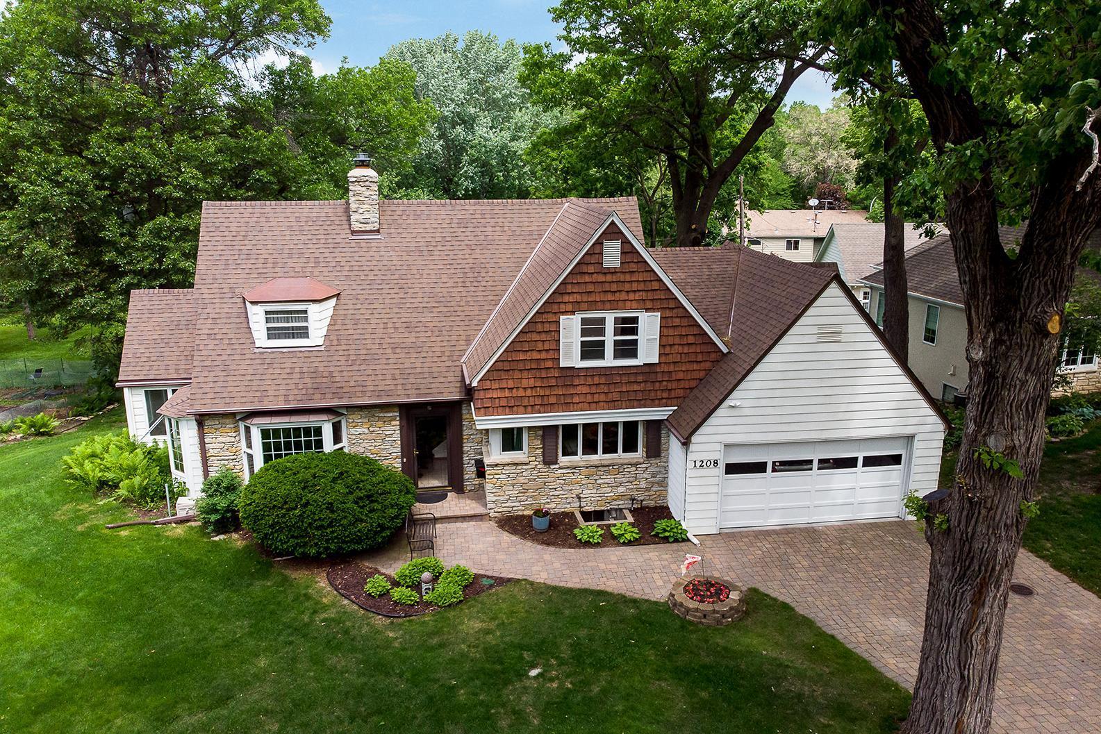 1208 W 73rd Street Property Photo - Richfield, MN real estate listing
