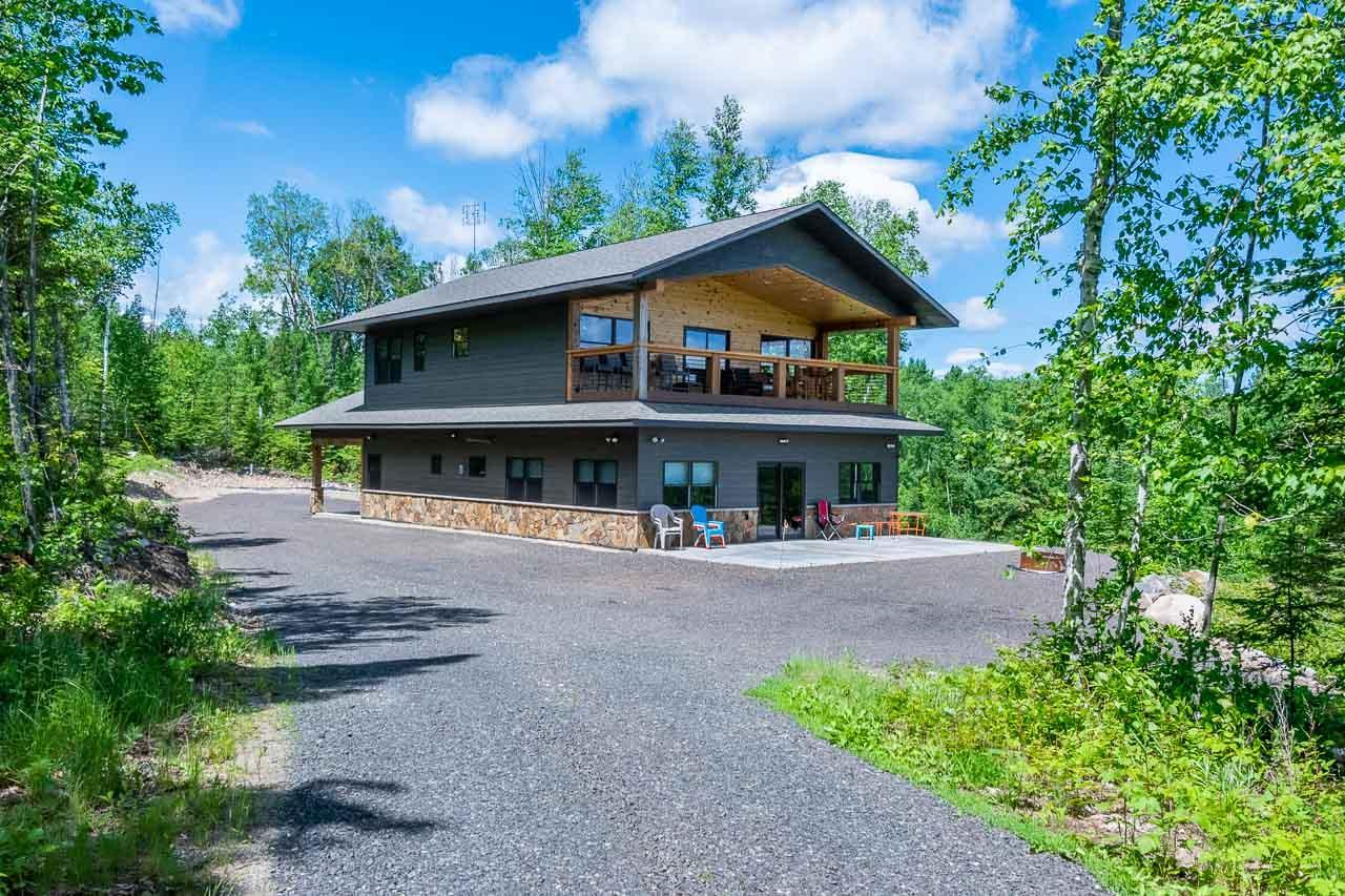 6239 Highway 115 Property Photo - Tower, MN real estate listing