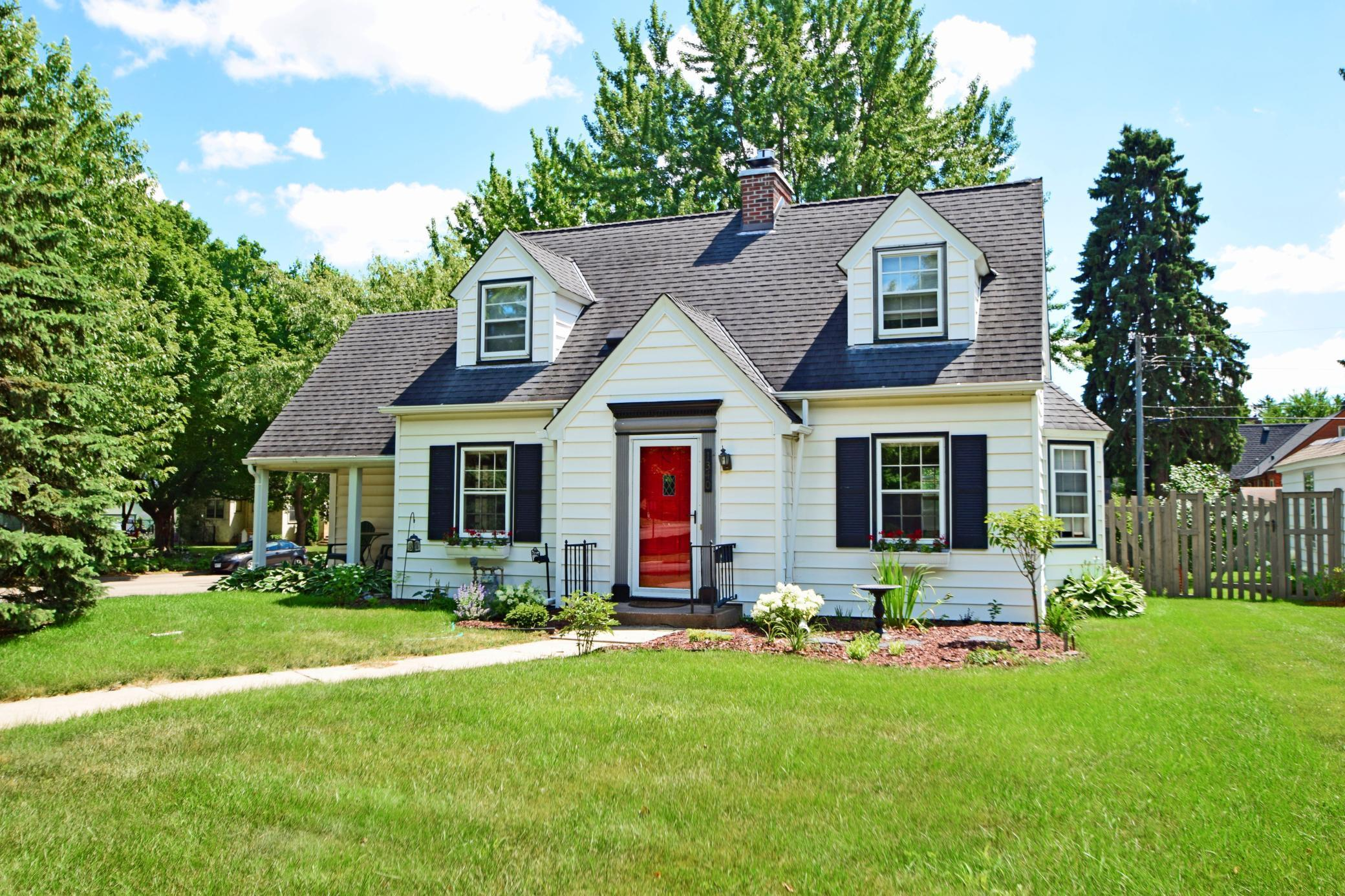 1340 Idaho Avenue W Property Photo - Falcon Heights, MN real estate listing