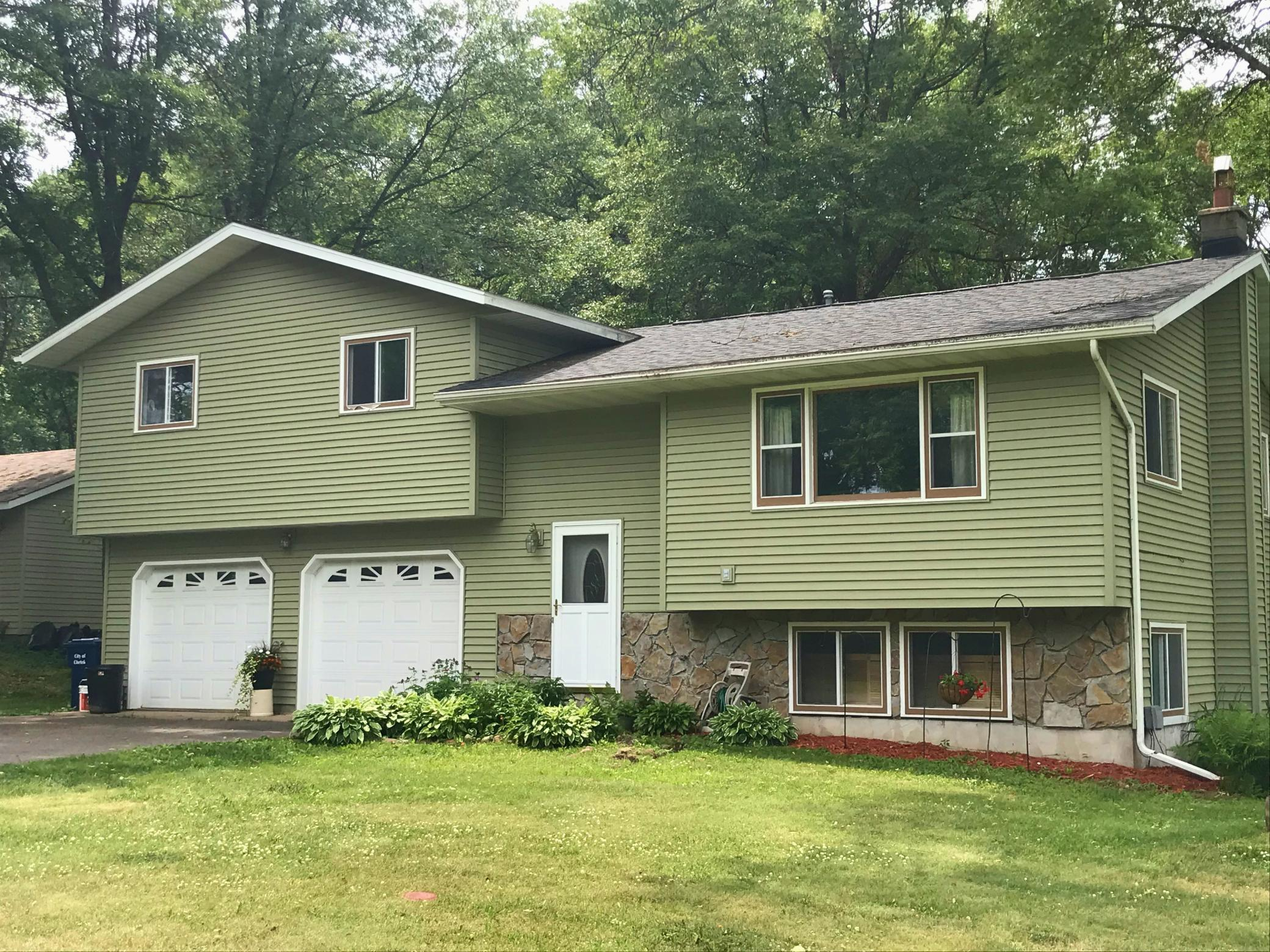 121 Lake Aire Property Photo - Chetek, WI real estate listing