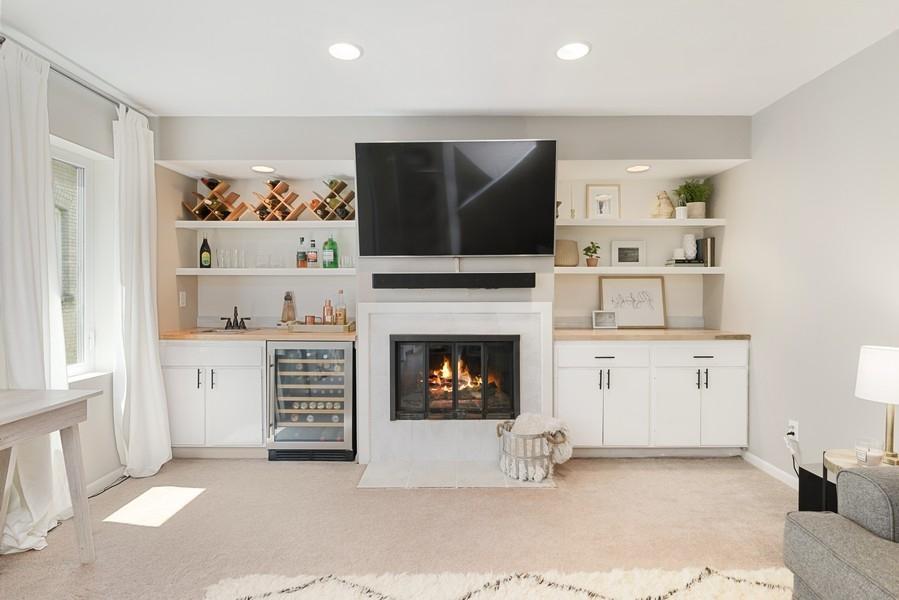 2726 Humboldt Avenue S #B Property Photo - Minneapolis, MN real estate listing
