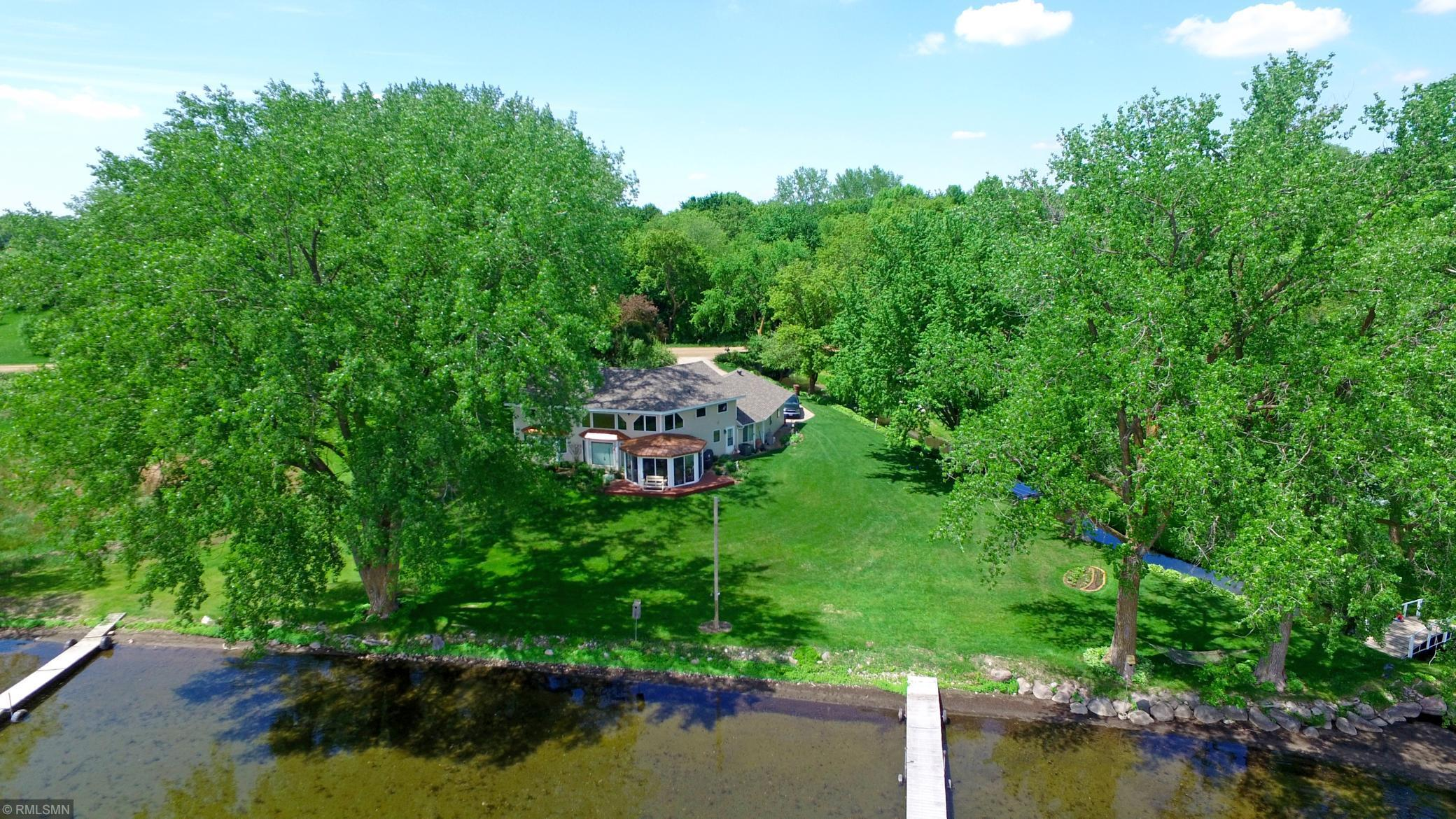 2360 Oliver SW Property Photo - Cokato, MN real estate listing