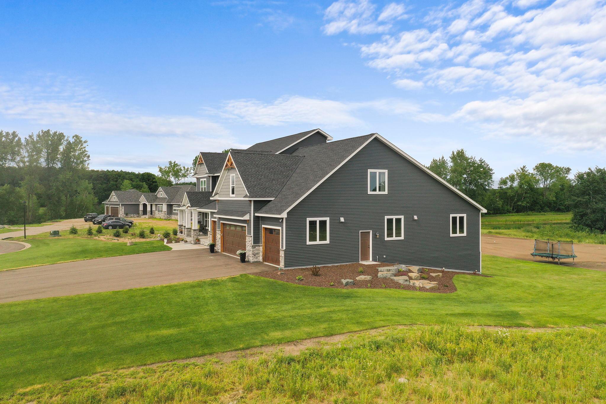 16459 Kiska Street NE Property Photo - Ham Lake, MN real estate listing