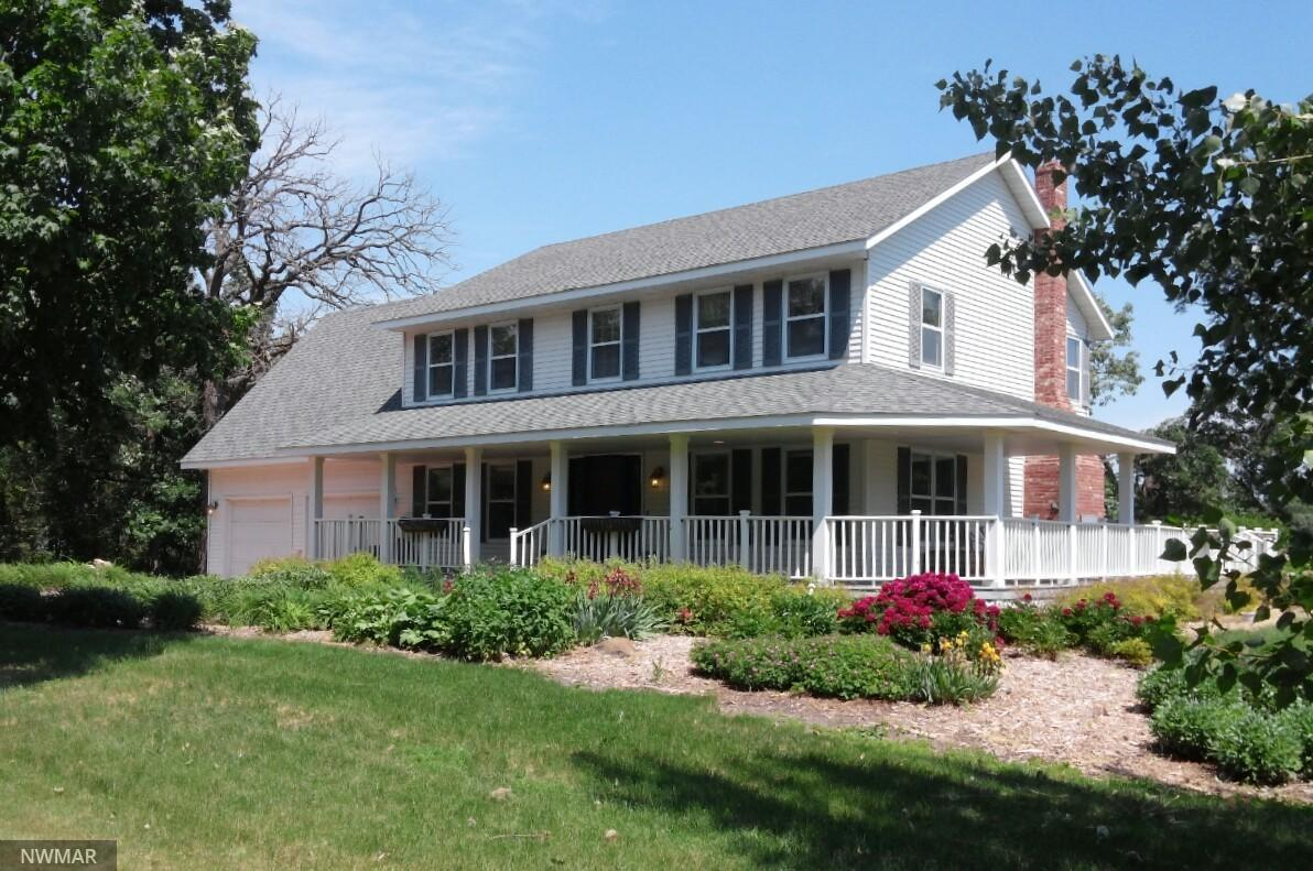 12797 Oak Grove Property Photo - Thief River Falls, MN real estate listing