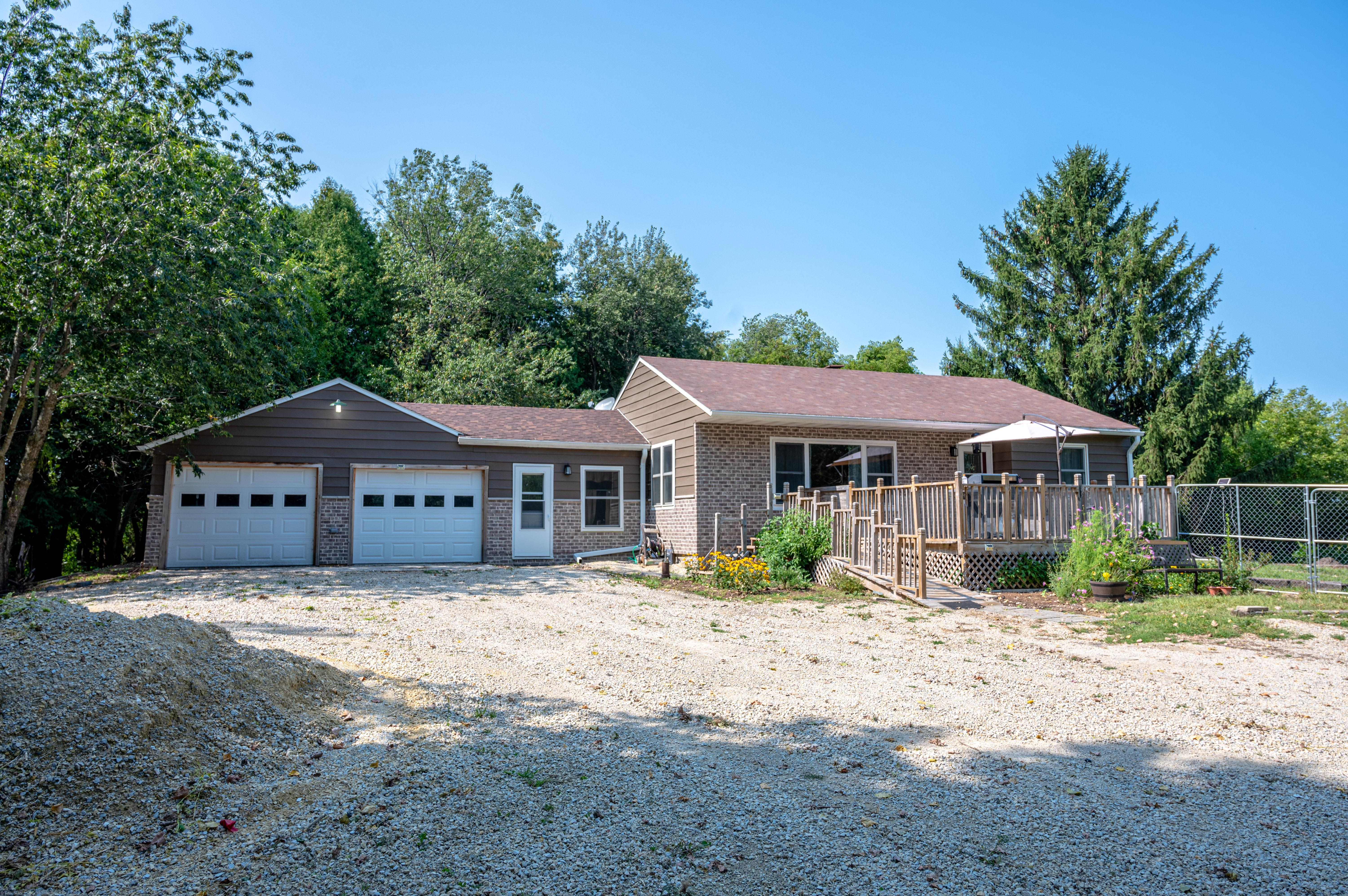 26494 State Highway 30 Property Photo - Hayfield, MN real estate listing