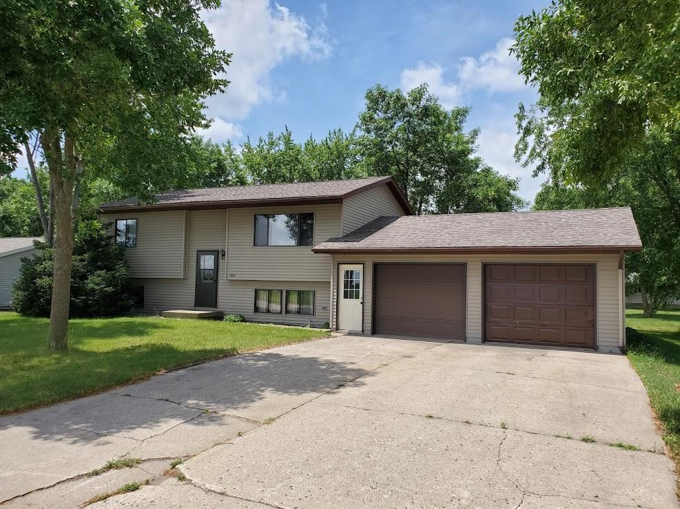 602 Fir Property Photo - Westbrook, MN real estate listing