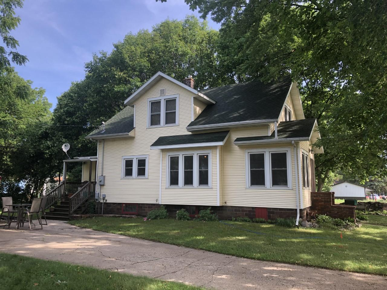 473 third Property Photo - Tracy, MN real estate listing