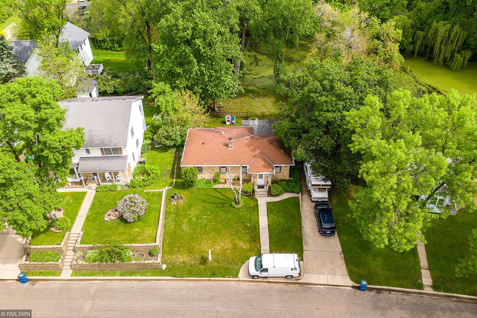 4440 Garrison Property Photo - Edina, MN real estate listing